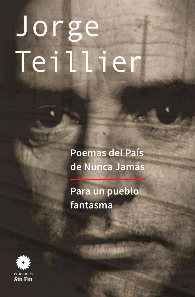 Portada JORGE TEILLIER gr