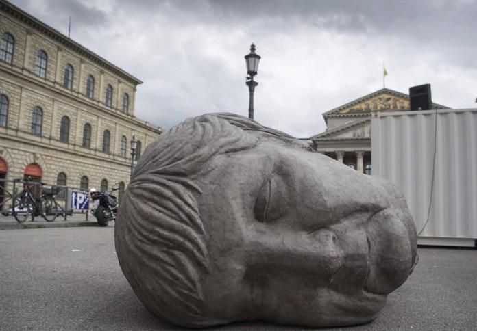 escultura-merkel