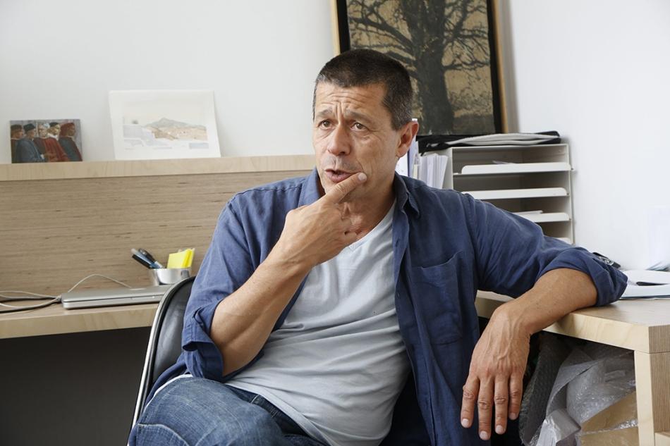 Emmanuel Carrère
