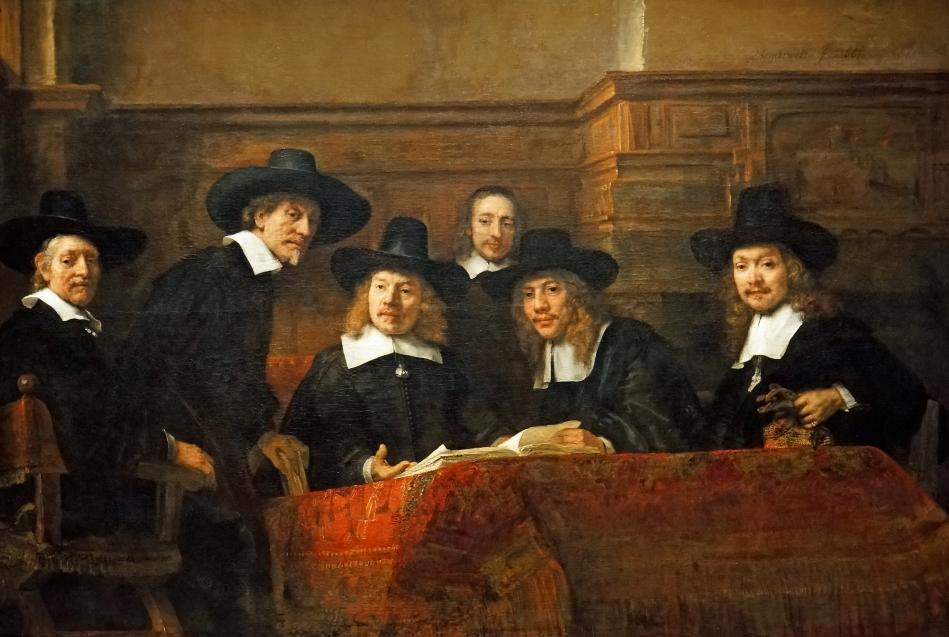 Netherlands-4183_-_The_Syndics,_Rembrandt
