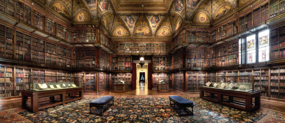 TheMorganLibrary