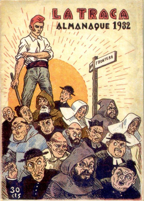 Almanac_La_Traca_1932