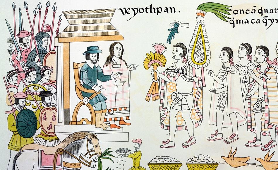 El mito de la Malinche – El Cuaderno f511d60682b