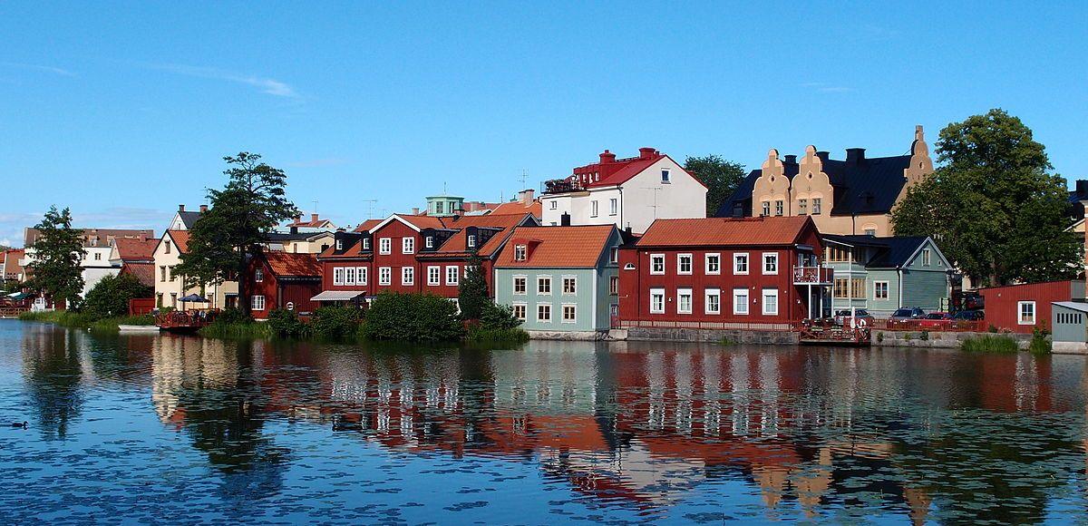 Resultado de imagen para Eskilstuna suecia